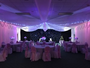 Chair Sashes and Hoods Hire