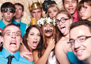 Photo Booth Hire Northamptonshire